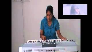 Anuraagathin Velayil - Thattathin Marayathu - Instrumental