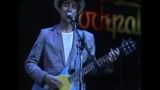 John Watts Rockpalast 1982