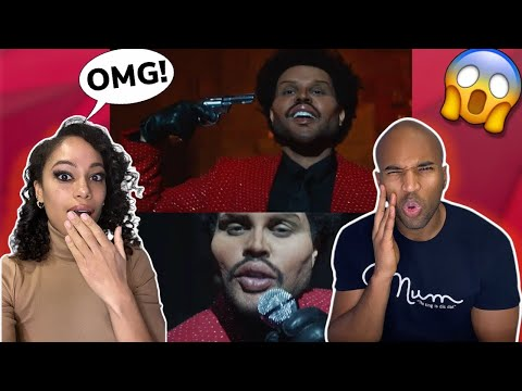The Weeknd - Save Your Tears (Official Music Video) Reaction | OMG WHAT HAPPENED?!