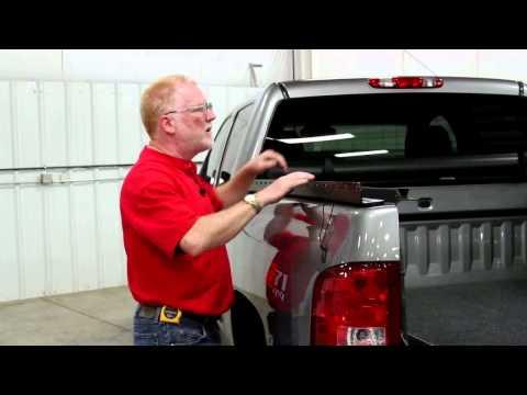 ADARAC™ Truck Bed Rack Installation