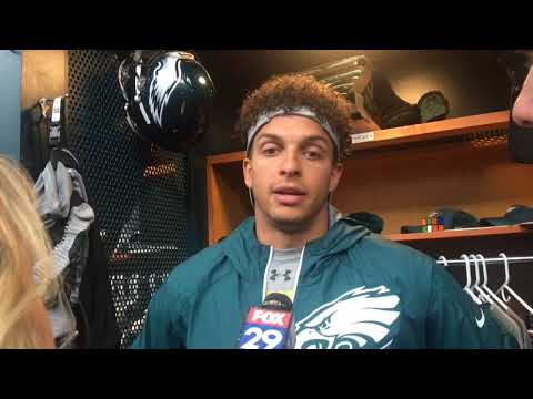 8 Philadelphia Eagles first-team spots occupied by new faces in minicamp
