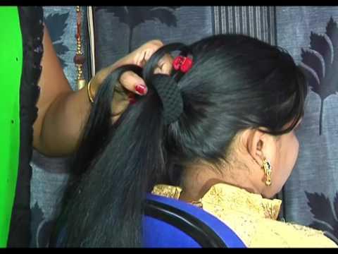 Siga singaaram-10 (hair style videos by eenadu.net)