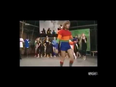 70s German Soccer Fashion Dancers Uptown Funk Youtube