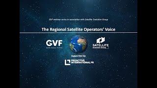 The Regional Satellite Operators' Voice