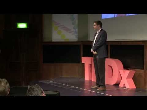 The Age of Artificial Intelligence: George John at TEDxLondonBusinessSchool 2013