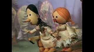 Бурёнушка (1974) мультфильм смотреть онлайн