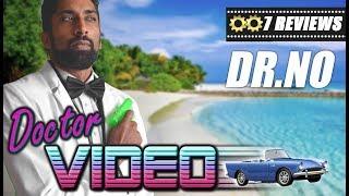 Dr.No (1962) | 007 Reviews 1 | Sunbeam Alpine Bond Car Special
