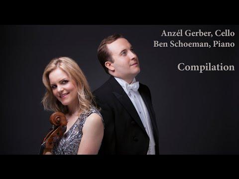 Anzél Gerber & Ben Schoeman - Compilation