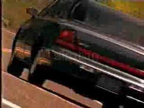 1997 Oldsmobile EightyEight Commecial