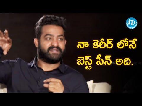 Jr NTR, Nandamuri Kalyan Ram Interview Part #3 || Jai Lava Kusa Team Interview