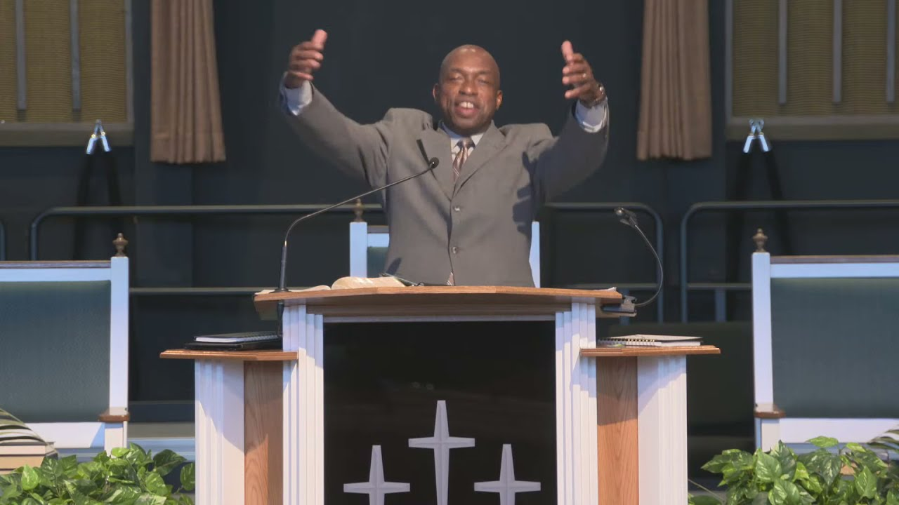 Too Superstitious by Rev. Bennie B. Ford