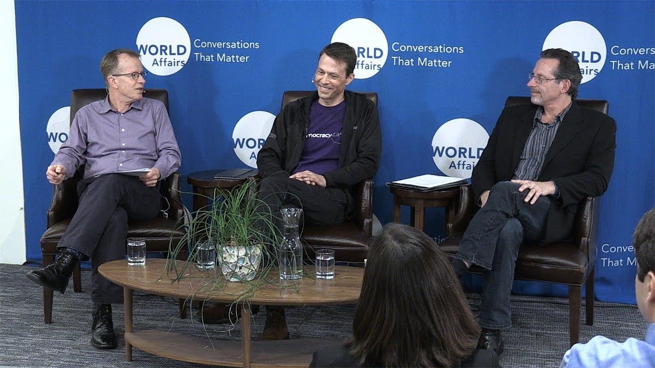 Blockchain: A Tool for Social Good?