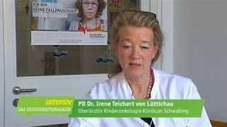 Kinder- und Jugendmedizin – Intensiv! Das Gesundheitsmagazin – Folge 15