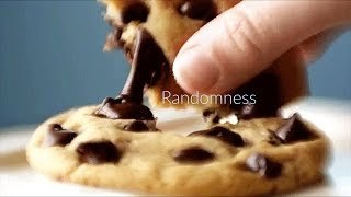 WARNING: THIS RANDOM VIDEO WILL MAKE YOU HUNGRY