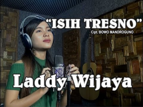 LADDY WIJAYA - ISIH TRESNO ( Official Music Video )