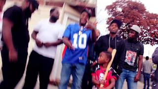 Shagg Gang ent. WormDoug- Ambitionz Az A Ridah Freestyle