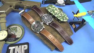 Citizen Eco Drive Field Watches