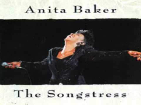 Anita Baker ~ Angel