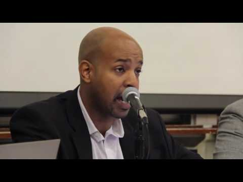 The Wire Conference Panel 7: Religion, Race, Politics in the Inner City