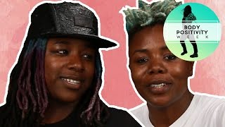 Same-Sex Couples Open Up About Body Issues