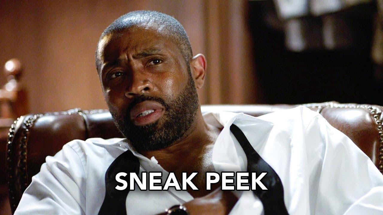 "Download Black Lightning 1x01 Sneak Peek #2 ""The Resurrection"" (HD)"