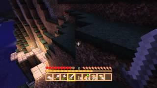 Minecraft deluxe island part 6 creaper