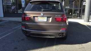 BMW X5 Woman's