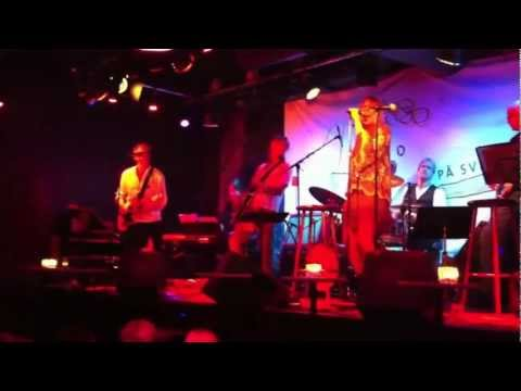 Meja Live - Get it while you can (Janis Joplin Cover) Mats Ronander @O baren