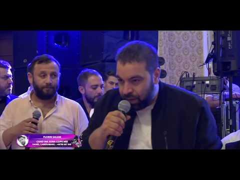 Florin Salam - Cand ma suna copiii mei New (Oficial Video) 2018