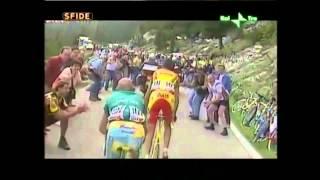 Marco Pantani - Marmolada 1998