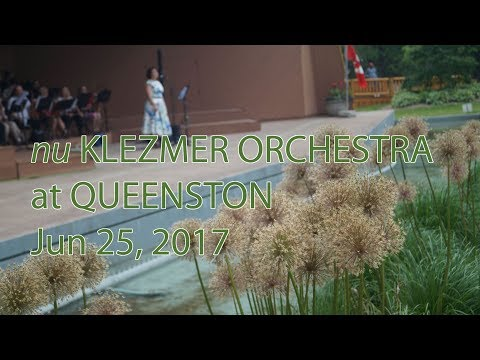 nu KLEZMER at QUEENSTON 2017