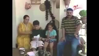 Jari ya Hamouda - Expression écrite 0