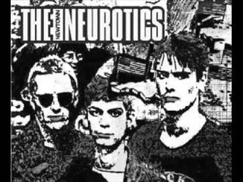 Newtown Neurotics - You Said No