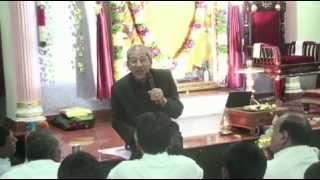 Momentous Moments with Sathya Sai Baba TELUGU satsang with ProfAnil Kumar,Oct 28,2012