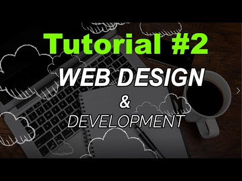 how to create a website for free tutorial HTML Page Structure in Urdu Hindi By Go*Tech Roxen
