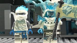 Ninjago The Flames die out part 1 YouTube Videos