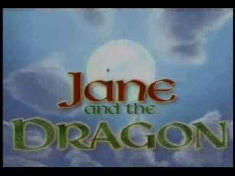 Jane And The Dragon Theme Song