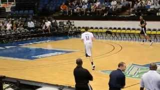 Dunk Contest MN Timberwolves Zach Lavine & More