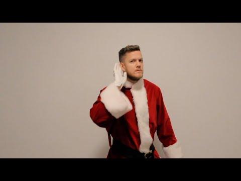 Смотреть клип Imagine Dragons - White Christmas