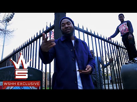 "Omelly ""South Philly"" Feat. Kre Forch (WSHH Exclusive - Official Music Video)"