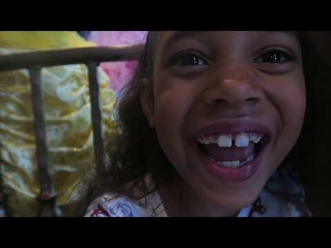 EPIC DISNEY WORLD  ADVENTURE | Britt's Space | Vlog