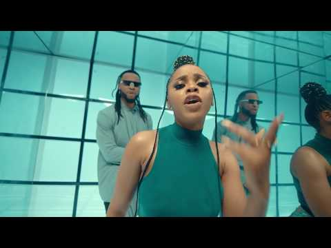 "Chidinma x Flavour – ""40 Years"""