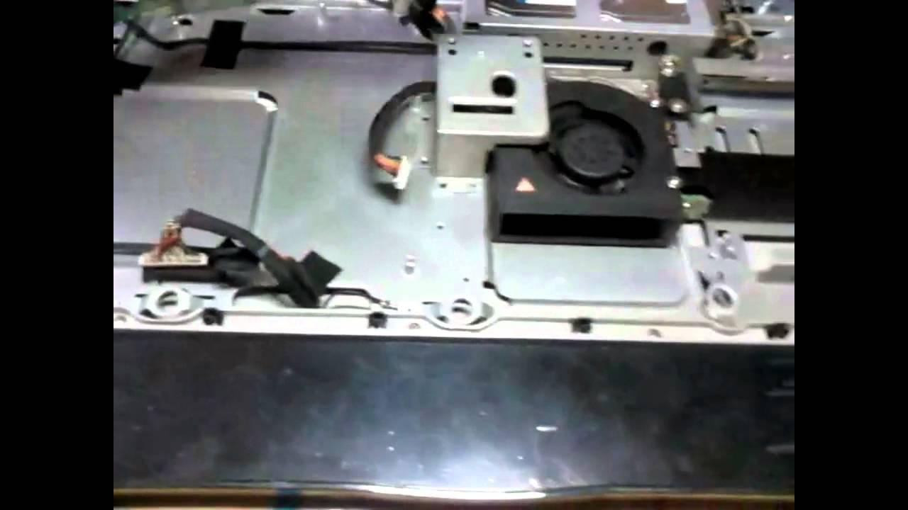 Cara Memperbaiki Lenovo Pc All In One Mati Youtube