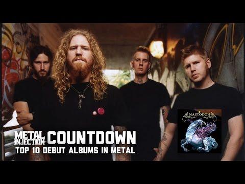 7. MASTODON Remission - Top 10 Debut Albums In Metal | Metal Injection