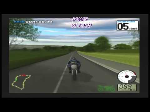 TT Super bikes : Tour of the isle of man TT TRACK