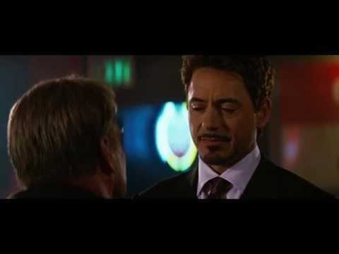 The Incredible Hulk (2008) Post-credits Scene