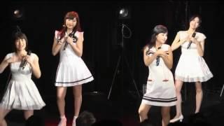 純白歌合戦#4 さんみゅ〜Official HP http://sunmyu.com/ さんみゅ〜Off...