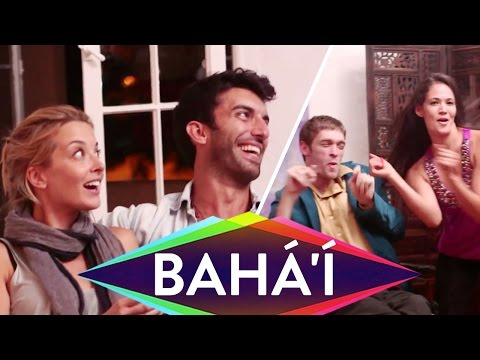 Bahá'í How Are You Doing? | Have a Little Faith with Zach An