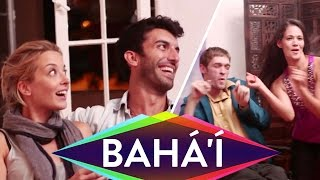 Repeat youtube video Bahá'í How Are You Doing? | Have a Little Faith with Zach Anner