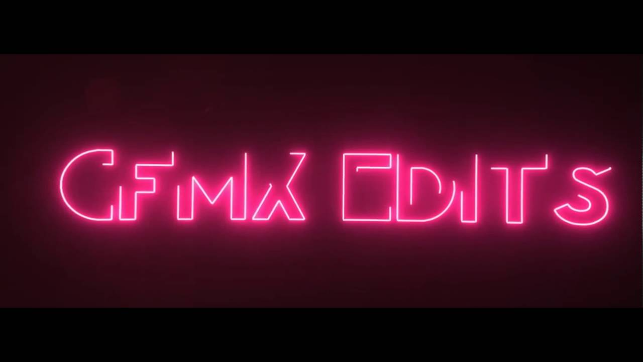 After Effects Neon Text Intro Template Free Download Link Updated